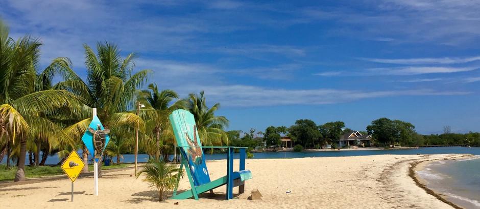Learn a little about Belize | Travel Belize with Julian Shuttles
