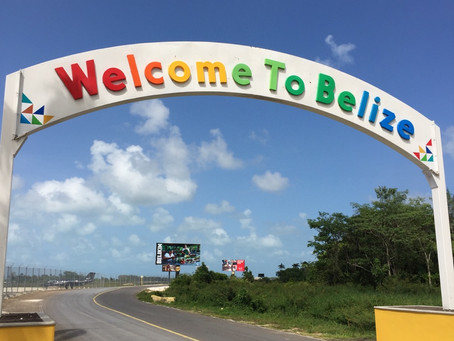 Book your private ground shuttle in Belize