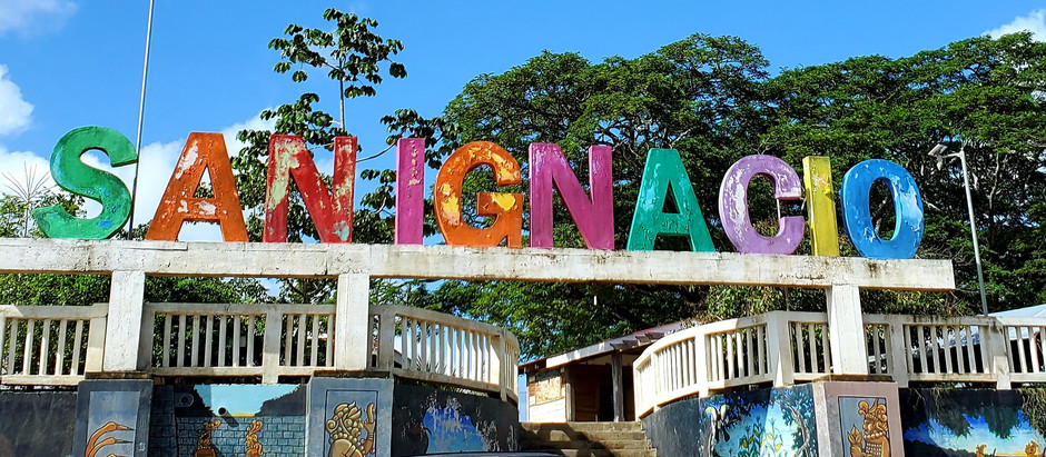 San Ignacio Town, Second Largest Town in Belize, Travel Belize 2021