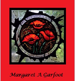 WELCOME TO MARGARET HILL WHO WRITES UNDER THE NAME OF MARGARET A GARFOOT - AUTHOR