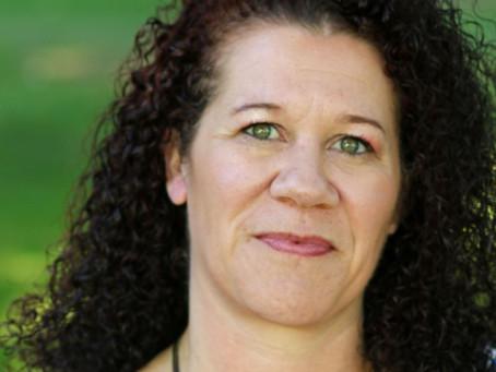 Introducing Author Rachel Brimble
