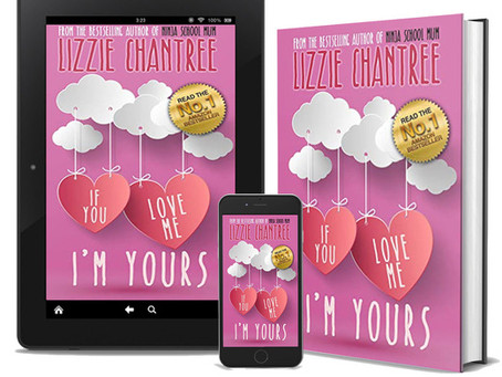 WELCOME TO AUTHOR Lizzie Chantree