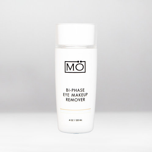 BI-PHASE EYE MAKEUP REMOVER