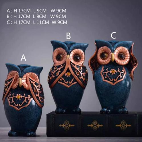 A wide range of figurine