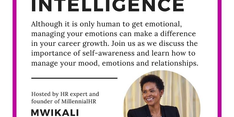 #LevelUP Ladies Forum: Emotional Intelligence