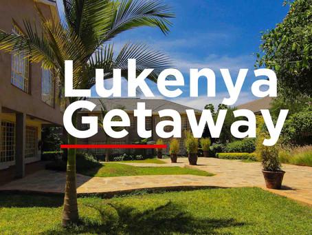 Finance & Administration Manager – Lukenya Getaway