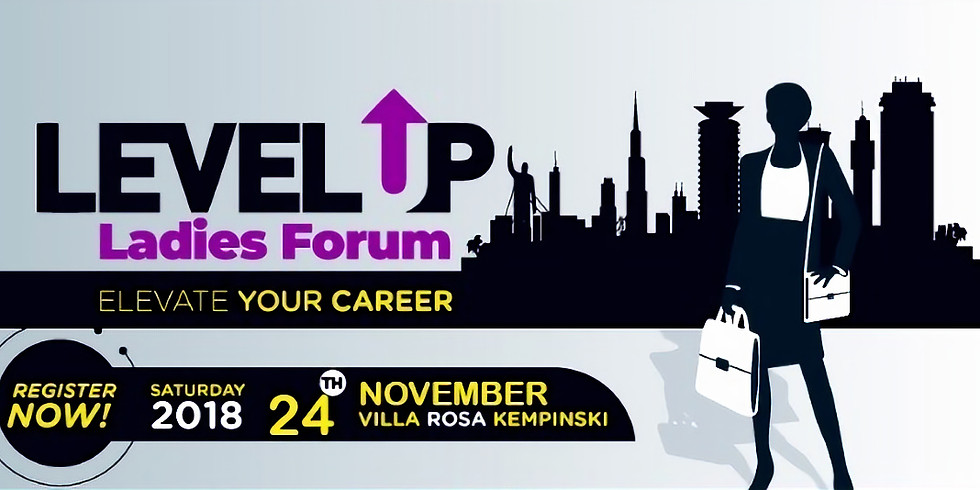 LevelUp: Elevate Your Career