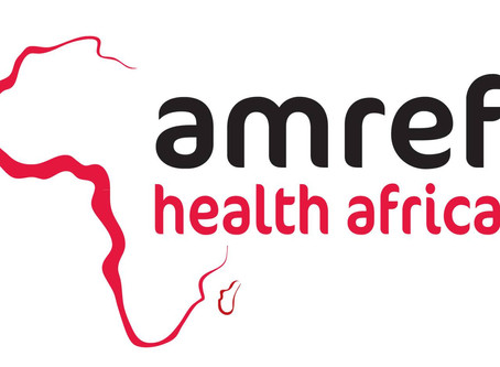 Chief Programmes Officer – Amref Health Africa