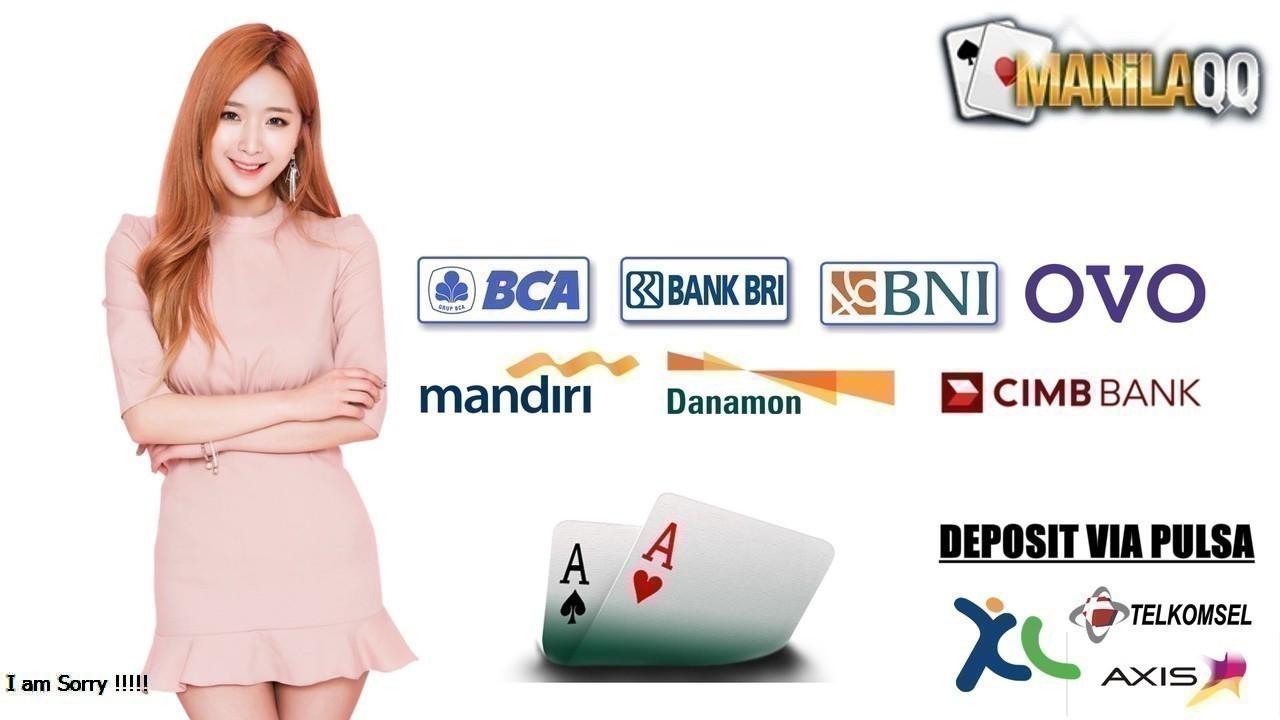 Manilaqq Situs Judi Online Perang Baccarat Poker