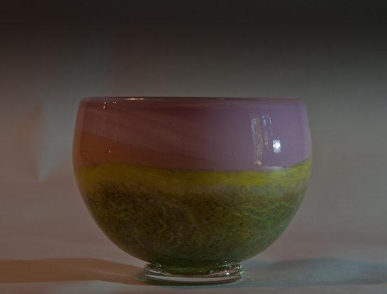 Small Peony Bowl