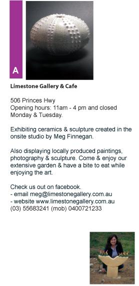 limestone gallery
