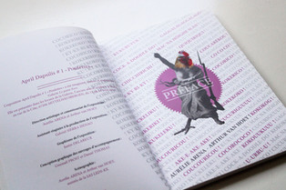 Catalogues d'expositions