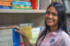 Valentina Camacho, estudiate Colsantri