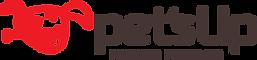 Pet's Up Logotype