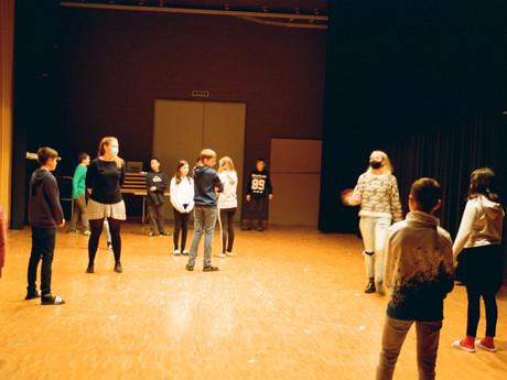 Sämi's Theaterwoche