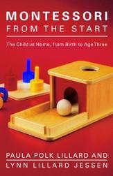 Montessori From The Start