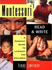 Montessori Read & Write