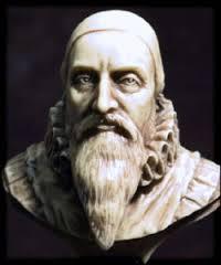 Doctor John Dee