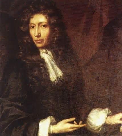 Robert Boyle FRS
