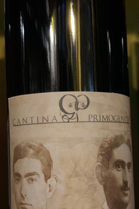 ERNEST ET HUGO - Vin rouge tranquille, Gutturnio Superiore - BOÎTE DE 6 BOUTEILLES