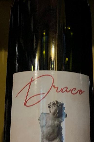 DRACO - Vino bianco fermo - SCATOLA DA 6 BOTTIGLIE