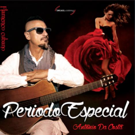 Antonio Da Costa – Periodo Especial