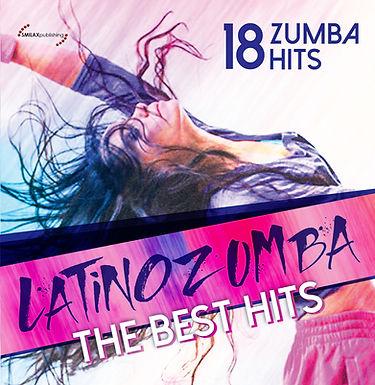 Latinozumba The Best Hits