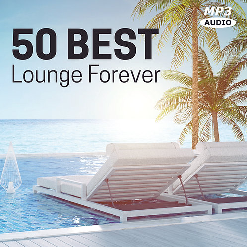 50 Best Lounge Forever (plancia)
