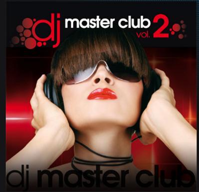 DJ MASTER CLUB VOL. 2