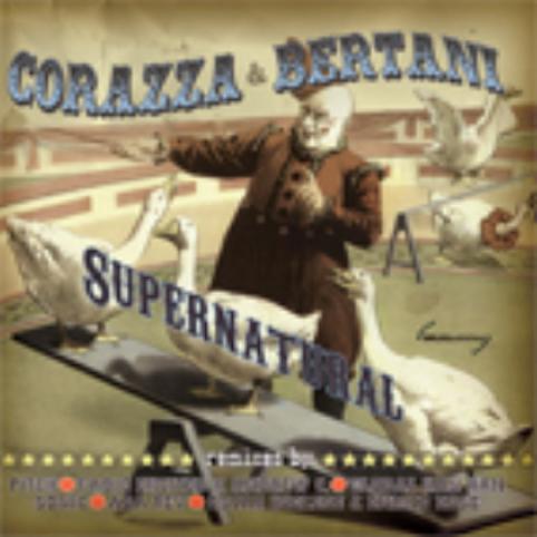 Corazza & Bertani – Supernatural