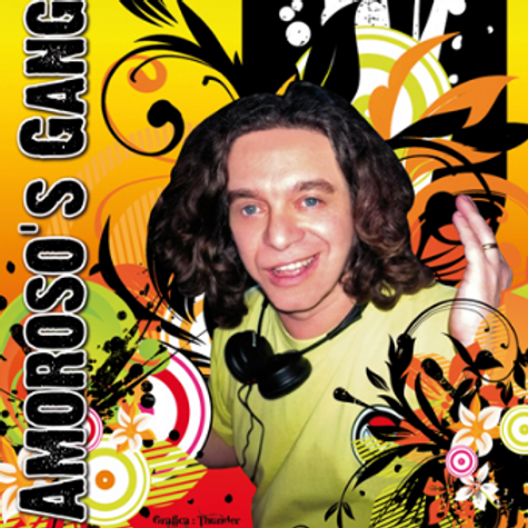AMOROSO'S GANG