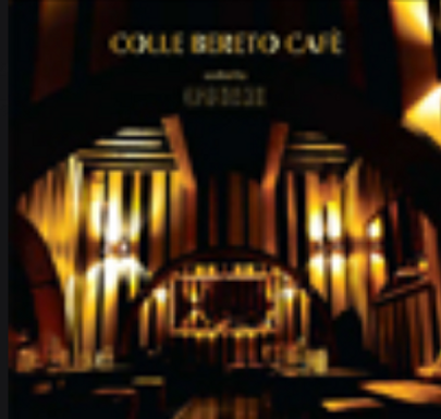 COLLE BERETO CAFE'