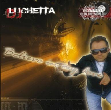 DJ LUCHETTA – Believe In My Love