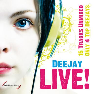 DEEJAY LIVE!