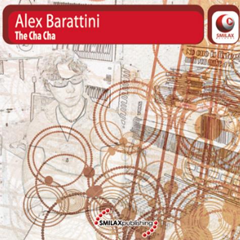 ALEX BARATTINI – THE CHA CHA