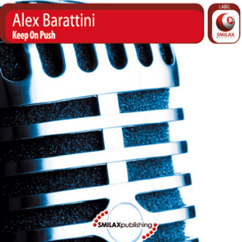ALEX BARATTINI – Keep On Push