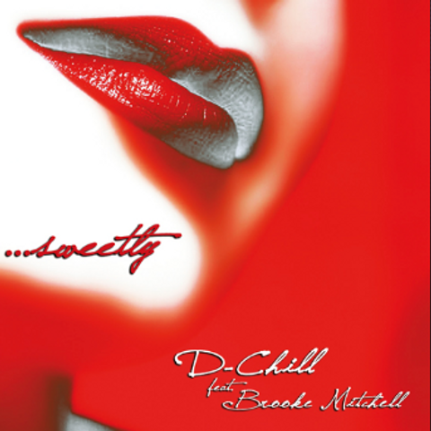 D-CHILL Ft. BROOKE MITCHELL