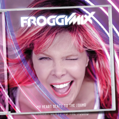 Froggy Mix Album – My heart beats to the sound