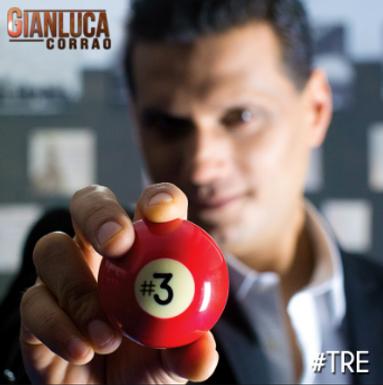 Gianluca Corrao – #Tre