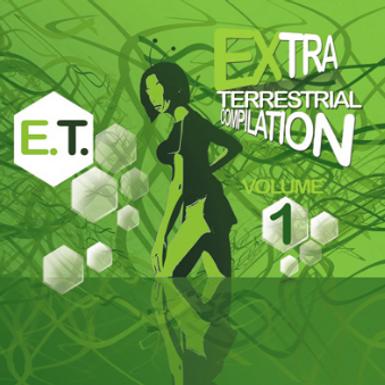 E.T. EXTRA TERRESTRIAL COMPILATION VOL.1