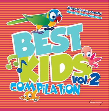 Best Kids Compilation Vol. 2