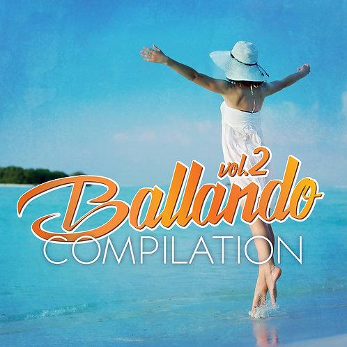 BALLANDO COMPILATION VOL.2
