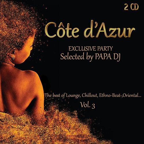 Cote D'Azur Vol. 3