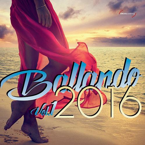 BALLANDO 2016 VOL. 1