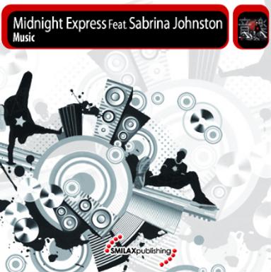 MIDNIGHT EXPRESS Feat. SABRINA JOHNSTON – music