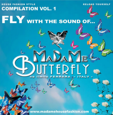 MADAME BUTTERFLY COMPILATION