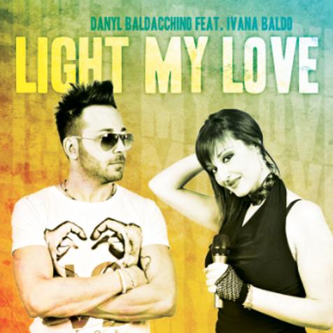 Danyl Baldacchino feat. Ivana Baldo – Light My Love