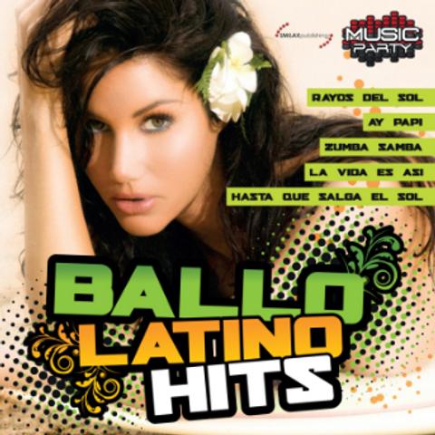 Ballo Latino Hits