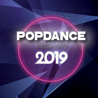 POPDANCE MEGA HITS 2019