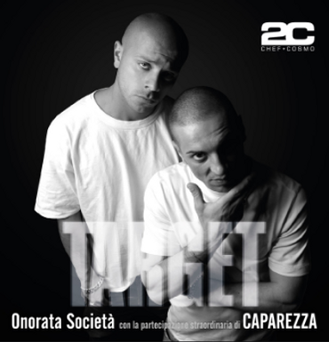 2C (Chef+Cosmo) – Target